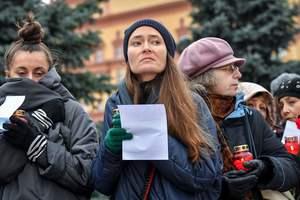 В России разогнали митинги против репрессий Кремля