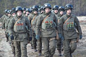 Как украинская армия готовится к зиме