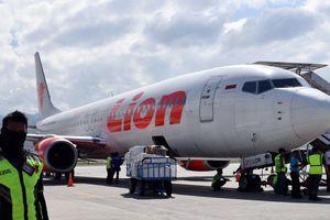Крушение Boeing 737 в Индонезии: найдены первые тела