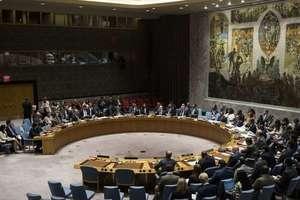 Совбез ООН обсудит ситуацию на оккупированном Донбассе