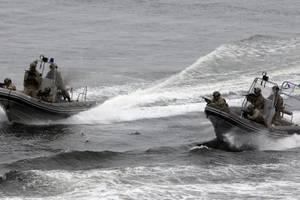 С Азовского моря побережье Украины не возьмут: Воронченко оценил шансы России