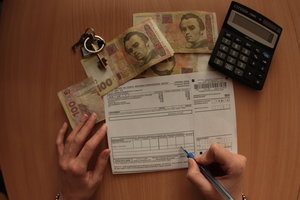 В Кабмине подсчитали, сколько украинцев имеют право на субсидии