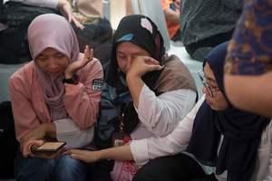 Крушение лайнера с 188 людьми в Индонезии: СМИ назвали причину трагедии