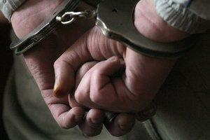 В Киеве поймали вора, который обчистил 17 квартир