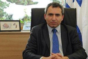 Выходец из Украины не прошел во второй тур на выборах мэра Иерусалима