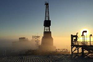 Нефть подорожала после обвала: названы причины