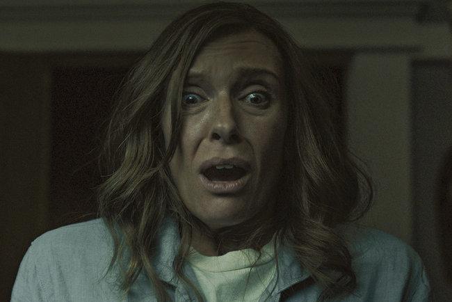 Названы 5 самых страшных фильмов ужасов нынешнего года