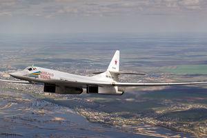 Россия отправила два стратегических ракетоносца к району проведения учений НАТО