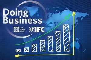 Украина нацелилась в ТОП-50 рейтинга Doing Business