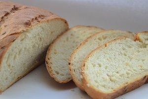 Дороже, чем кое-где в Европе, или Что с ценами на хлеб