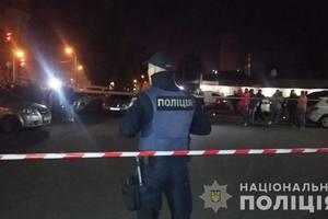 В Харькове во время массовой драки в кафе до смерти забили мужчину