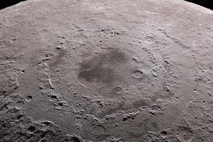 На Земле создадут луноимитатор