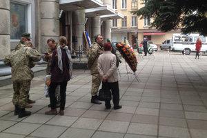 Разведчика одесской мехбригады забил до смерти старший по должности
