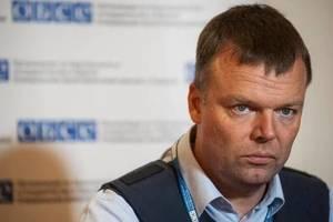 Хуг рассказал, почему до сих пор не прекращен вооруженный конфликт на Донбассе