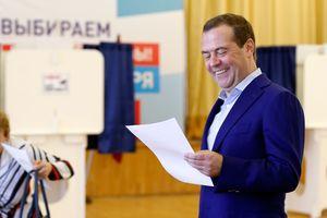 Российские санкции против Украины: Кремль опубликовал список политиков и компаний