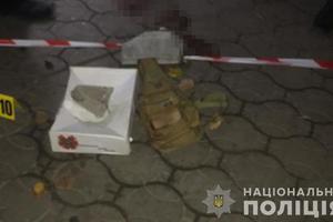 Стрельба у ломбарда в Бердянске: появились новые подробности