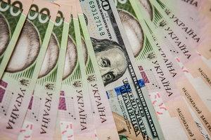 После падения доллар в Украине вырос в цене