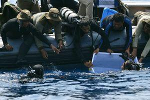 SOS сразу после взлета: свидетель рассказал о крушении авиалайнера в Индонезии