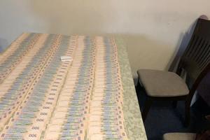 В Харькове фискал попался на взятке в 200 тысяч: опубликованы фото