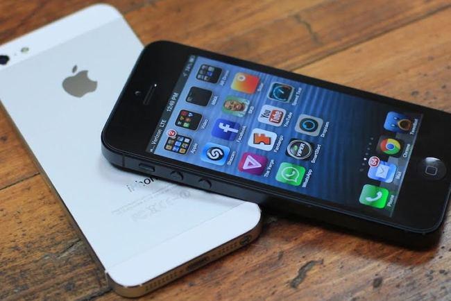 Первый 4-дюймовый смартфон Apple больше не поддерживается компанией