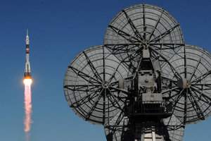 Еще двум российским космическим ракетам угрожает авария