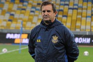 Экс-игрок Динамо рассказал о конфликте Шевченко и Рианчо в сборной Украины