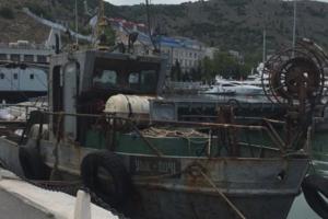 Задержанных украинских моряков выпустили из СИЗО в Крыму