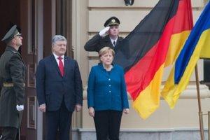 Меркель в Украине: зачем на самом деле канцлер ФРГ могла приезжать в Киев