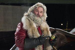 """Санта в кожанке и спасение Рождества: появился крутой трейлер комедии от Netflix """"Рождественские хроники"""""""