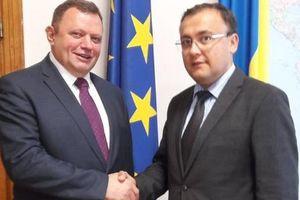 Посол Венгрии завершил свою работу в Украине