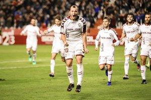 Роман Зозуля забил гол ударом через себя в Испании