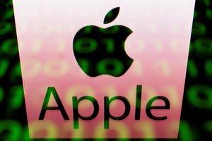 Акции Apple обрушились, компания потеряла около 70 миллиардов долларов