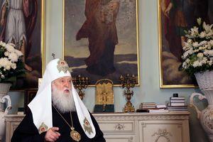 Объединение украинской Церкви: Филарет назвал дату и место