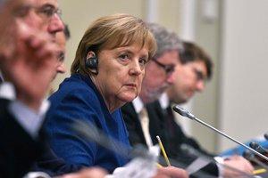 Немецкий дипломат назвал возможного преемника Ангелы Меркель