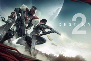 Компьютерным геймерам раздают Destiny 2 абсолютно бесплатно