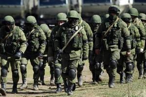 В Сирии подорвали пятерых российских военных – СМИ