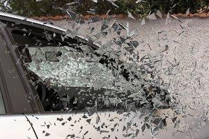 Масштабное ДТП в Китае: столкнулись 26 автомобилей