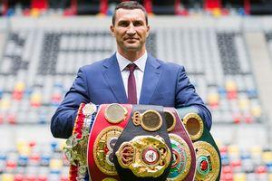 Вернусь на ринг, чтобы обновить рекорд: Кличко сделал неожиданное заявление