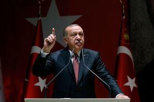 Эрдоган: Турция никогда не признает аннексию Крыма