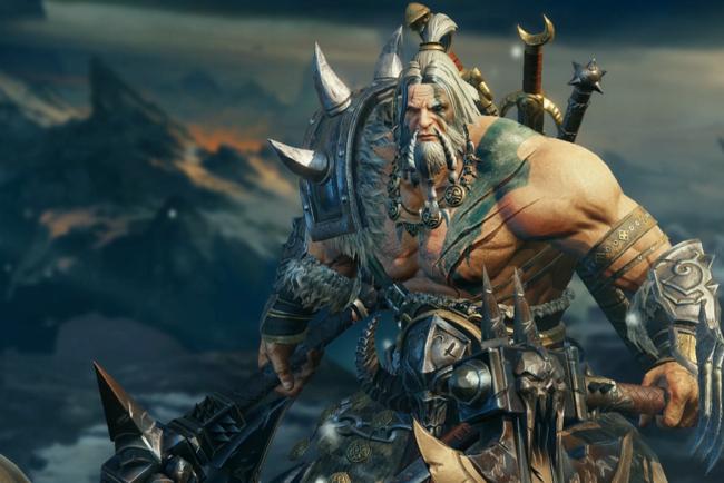 Warcraft III перезапустят собновленной графикой