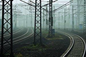 В Харьковской области 20-летний парень погиб под колесами поезда