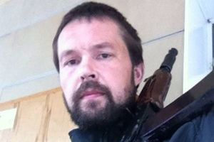 Появились новые детали по задержанному в России снайперу боевиков с Донбасса