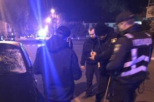 В Одесской области легковушка насмерть сбила велосипедиста