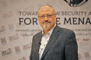 Сыновья журналиста Хашуджи обратились к властям Саудовской Аравии