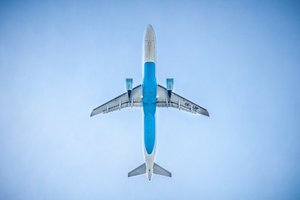 В небе над Канадой столкнулись два самолета, есть жертвы