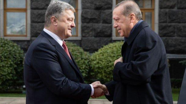Украина договорилась сТурцией опокупке ударных беспилотников Bayraktar TB2