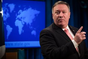 Санкции Трампа против Ирана не коснутся восьми стран: полный список исключений