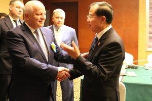 Товарооборот между Украиной и Китаем вырос на 21% - Кубив