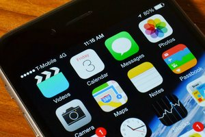 Новый iPhone получит быстрый 5G модем