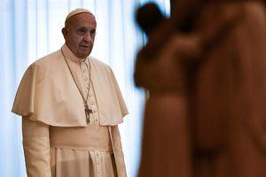 Христианам запрещено ненавидеть евреев: Папа Римский назвал причину